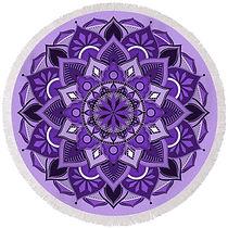 ultra-violet-and-lavender-mandala-sharal