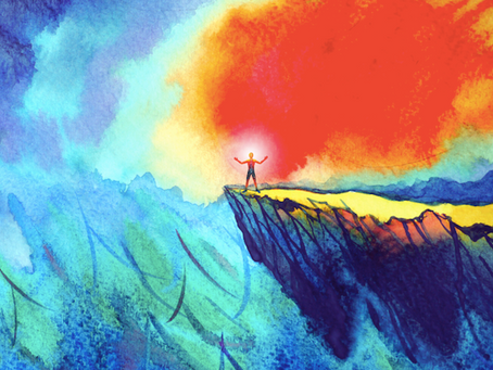 How to Free Yourself from Your Spiritual Drama
