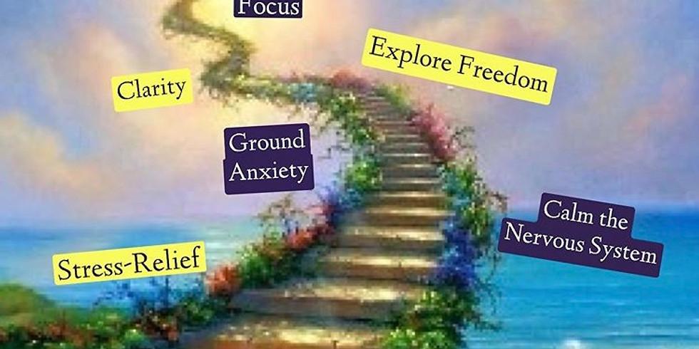 Hypnotic Meditation Workshop to Clear Your Mind