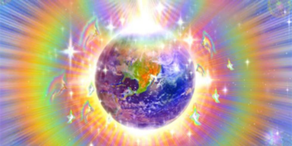Women's Spiritual Connection Circle - DREAMS