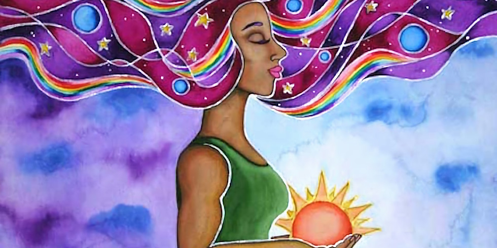 Women's Spiritual Connection Circle - Managing Empathic Gifts