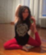 Alison Kate, Private Yoga, Yoga Teacher, Yoga, Vinyasa Flow, Flow Yoga, Meditation, Individual Yoga, Health Coach, Lifestyle Coach, Private Yoga Session, New York City, NYC, Alison Yoga