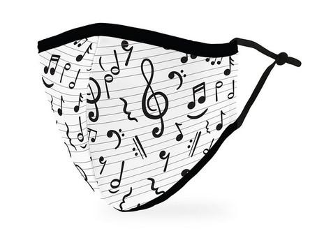 COVID-19 et Pratique musicale
