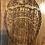 Thumbnail: Birmingham Police Badge Desk or Wall Art