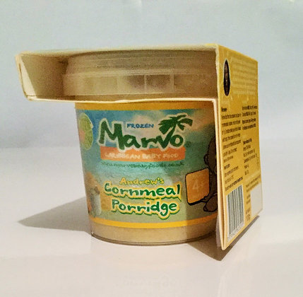 Cornmeal Porridge x 15 pots