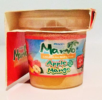 Apple and Mango x 15 pots