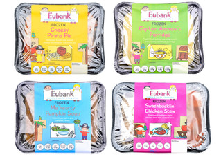 New Range Of Pirate Meals For Children