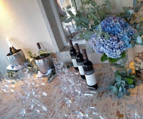 mesa de vinhos_Restaurante Papo d Anjo.p
