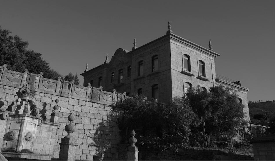 Palácio Picadeiro Alpedrinha
