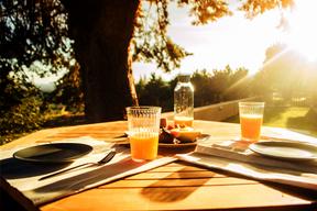 Alojamenro Rural com Pequeno Almoço