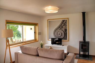 Casas de Campo 4 Pax Design Alpedrinha