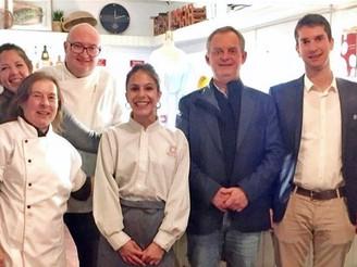 2020 assinala uma nova etapa do Restaurante Papo d'Anjo!