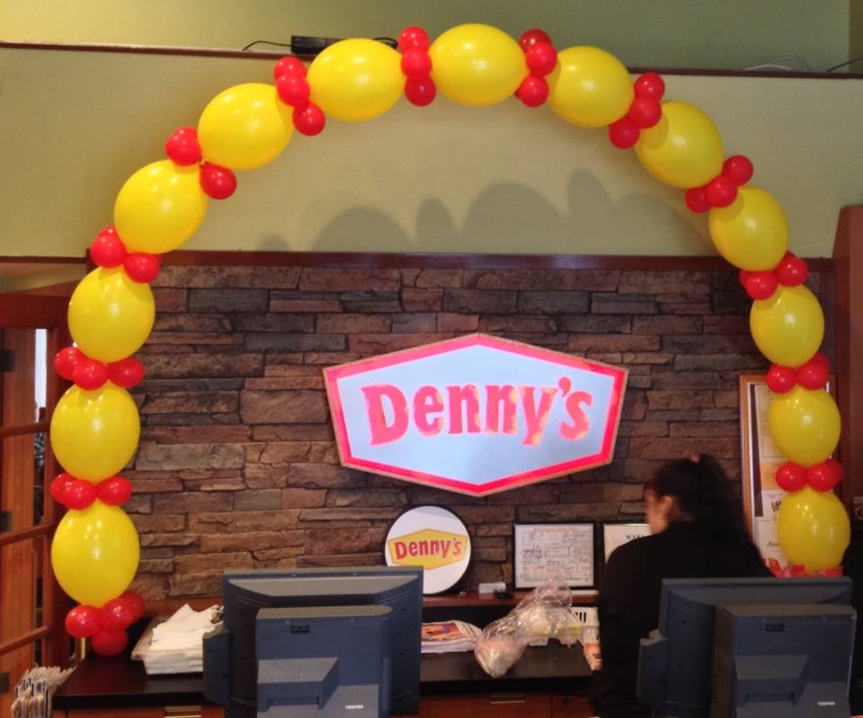 Denny's Arch