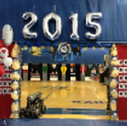 FVHS Grad Night 2015