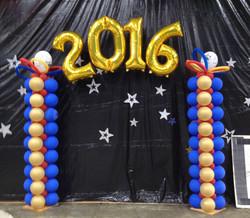 2016 Alternative Arch