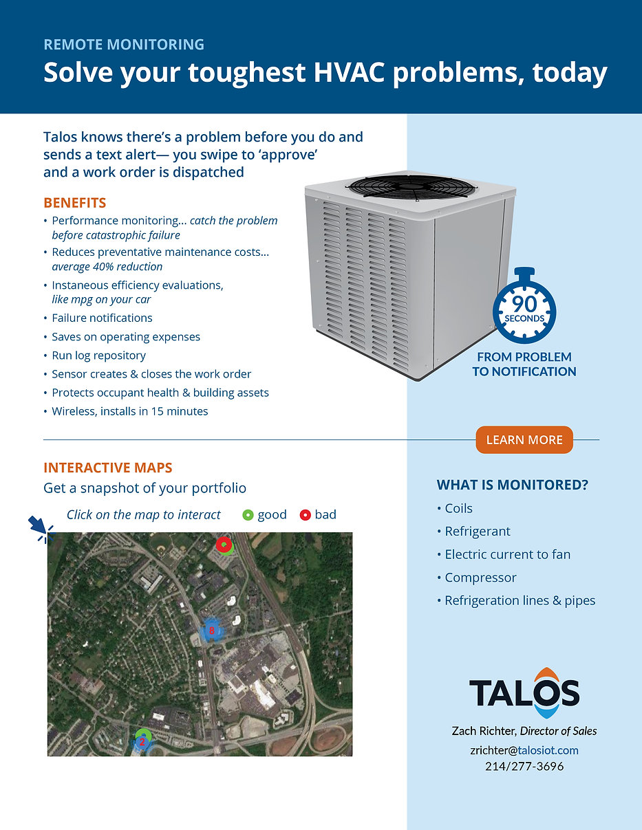 Talos Proactive HVAC Monitoring_Zach ema