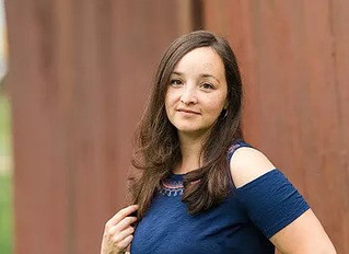 Author Spotlight: Annette Clayton
