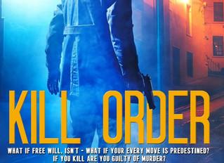 Author Interview: Adam Blumer of Kill Order