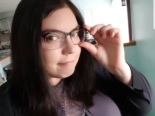 Author Spotlight: Emma Khoury