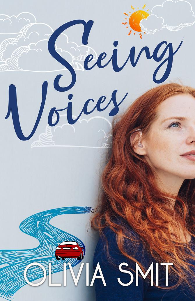 Author Interview: Olivia Smit