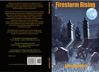 Author Spotlight - John Clewarth