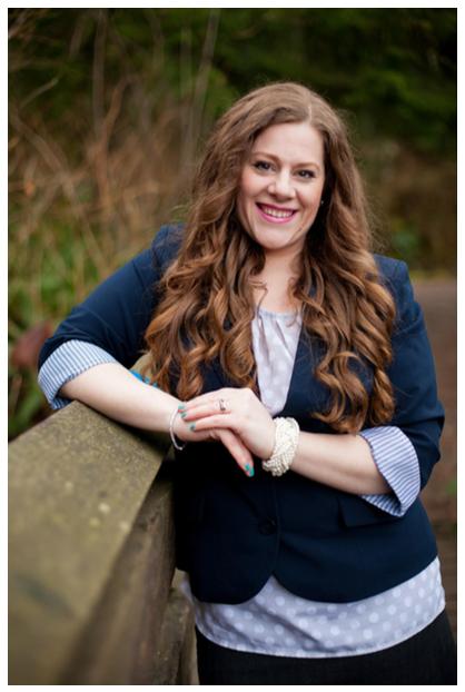 Author Spotlight: Melanie Kilsby