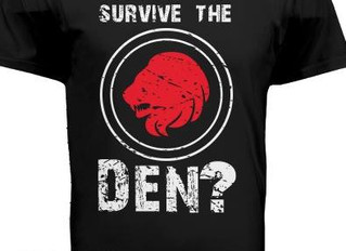 Into the Den