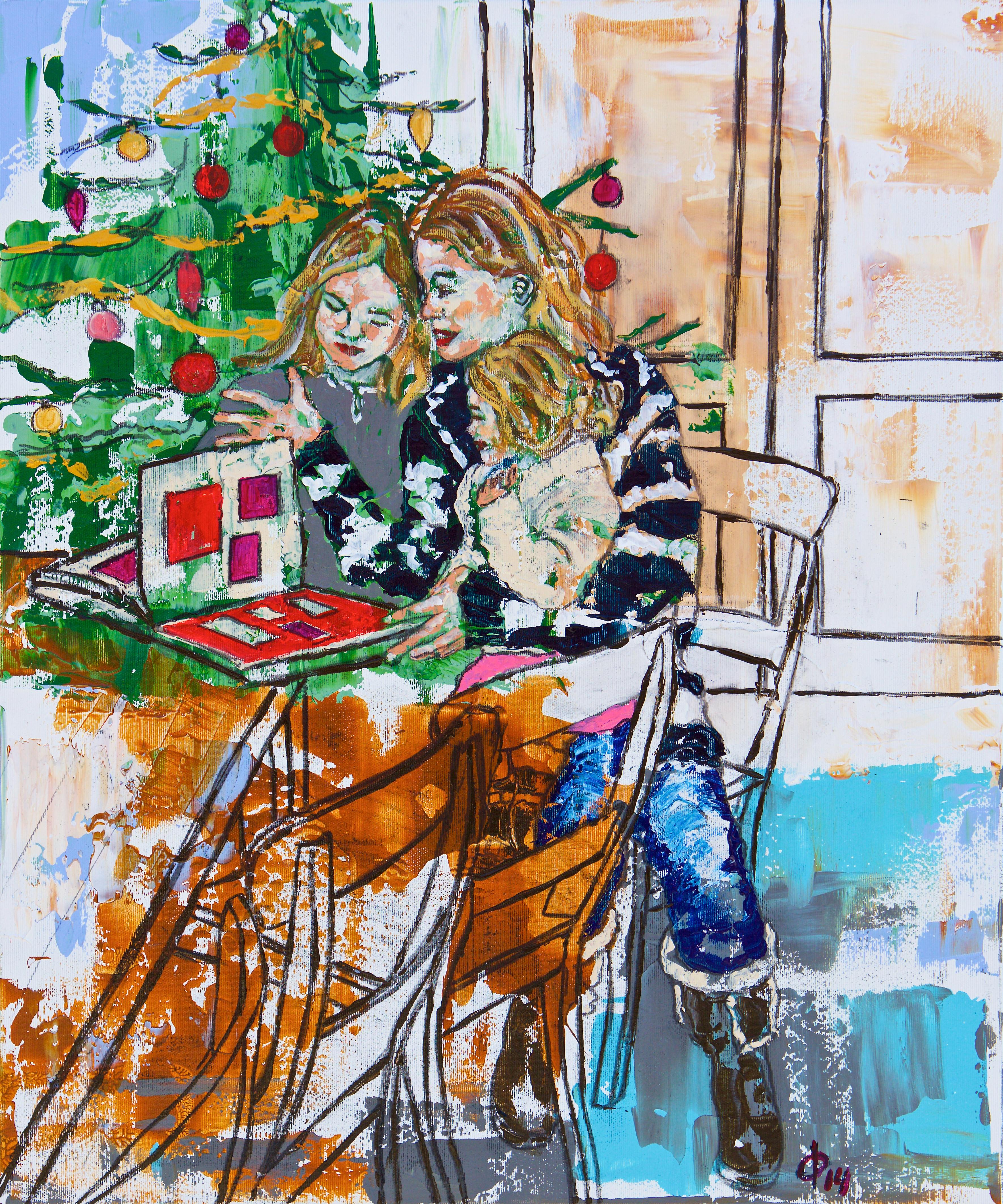 Kerst Workshop
