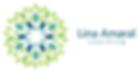 logotipo do site da Lina Amaral Coaching