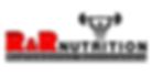 Logotipo da loja de suplementos no bairro saúde rr nutrition