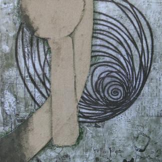 """""""סערה פנימית""""   2009"""
