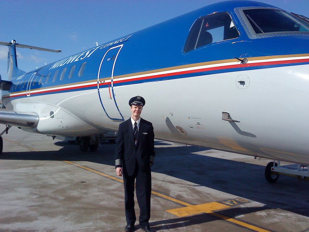 Why I Left an Airline Pilot Career Worth $8 2 Million
