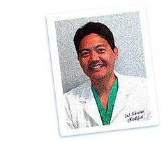 Dr. Grant Nakashima