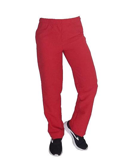 Pantalón Antifluido Rojo
