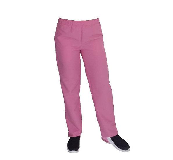 Pantalón Antifluido Rosa Francés