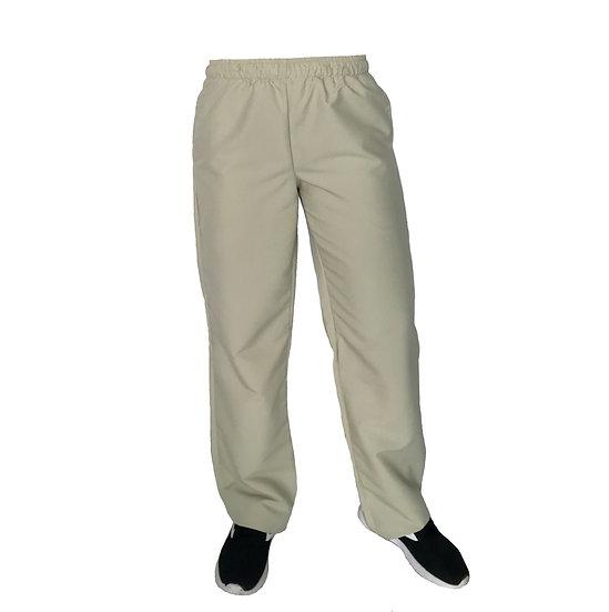 Pantalón Antifluido Beige