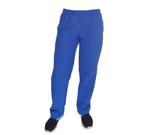 Pantalón Antifluido Azul Royal
