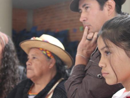 Colombia: Solidaridad y respuesta humanitaria, desplazados, refugiados y migrantes