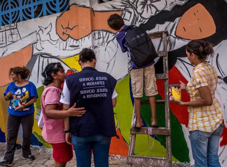 Remain in México y Detención Migratoria, estrategias de hostigamiento a la migración forzada