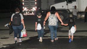 HONDURAS   El gobierno debe garantizar los DDHH y el trato digno de las personas retornadas