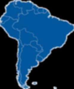 REGIÓN SUDAMÉRICA RJM