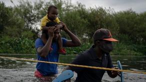 México   Contención, detención y deportación como respuesta institucional a la migración forzada
