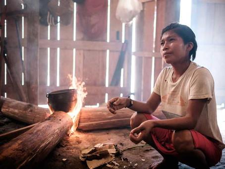 Migración en la Amazonía como parte de la respuesta