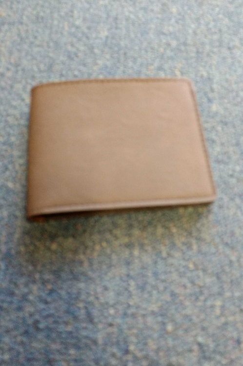 Leatherette Billfold