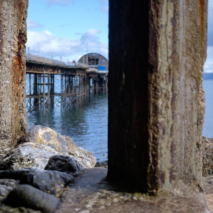 Mumbles Pier-1