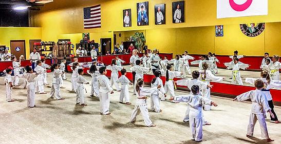 Yamashita Martial Arts