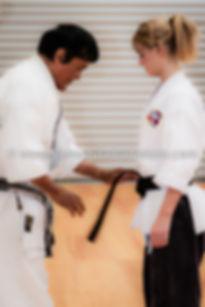 Tadashi Yamashita, Kelly Tovey