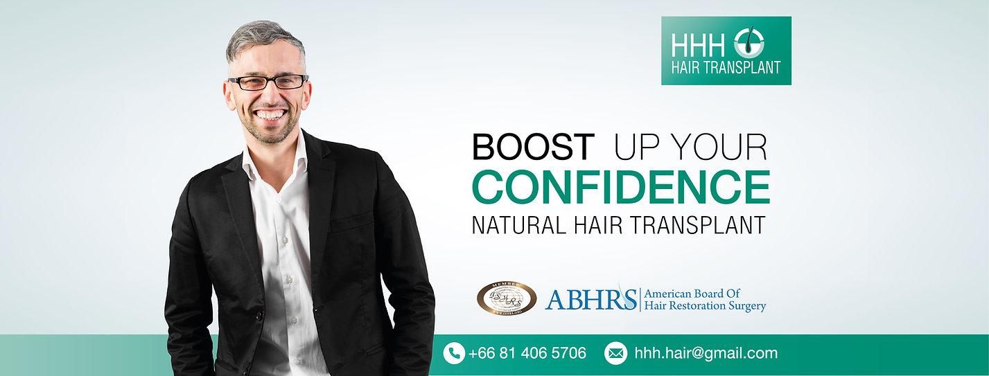 Best Cost Hair Transplant Bangkok Thailand