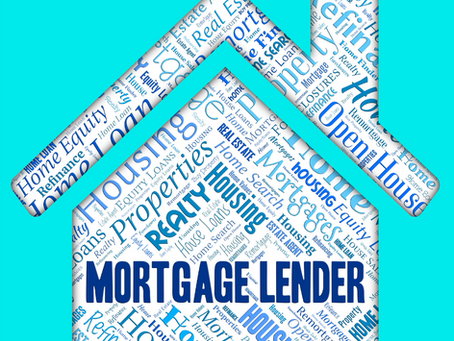 The Mortgage Qualifying Process - Top 5 Factors Mortgage Lenders Consider