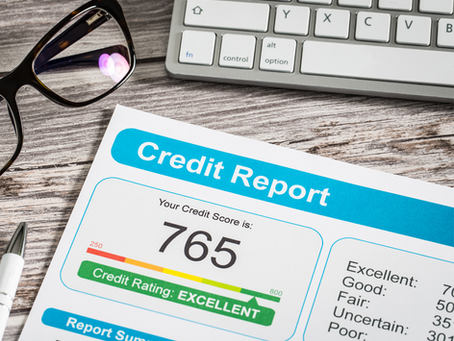 Don't Let A Low Credit Score Hold You Back - 6 Ways To Repair/Improve Your Credit Score